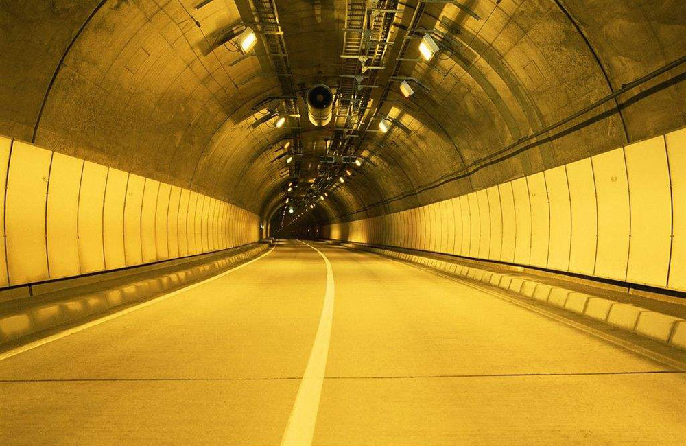 隧道断面收方分析软件