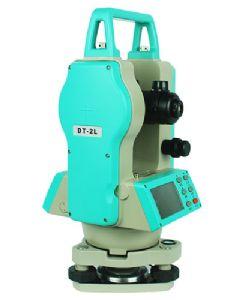 博新激光电子经纬仪 DT-2L