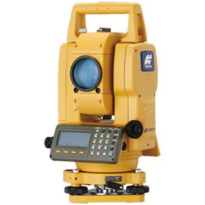 拓普康GPT-3000LNC系列全站仪