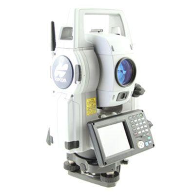 拓普康MS1005系列全站仪