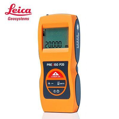徕卡P20激光测距仪