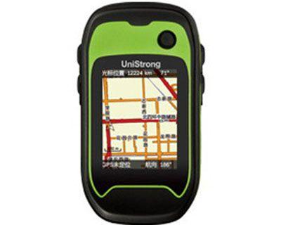 集思宝G138BD手持GPS
