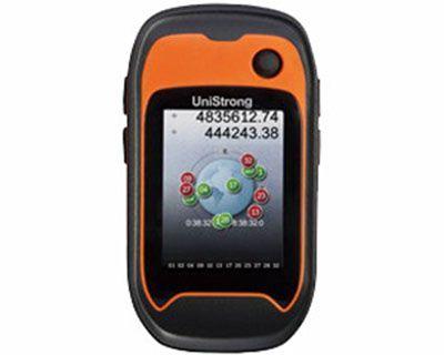 集思宝G120BD手持GPS
