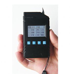 LR-TH10数字碳化深度测量仪