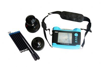 LR-H800无线式楼板厚度检测仪