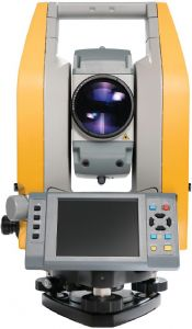Trimble C5 机械全站仪