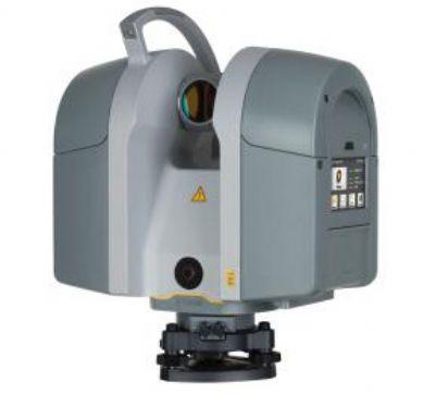 Trimble® TX8激光扫描仪